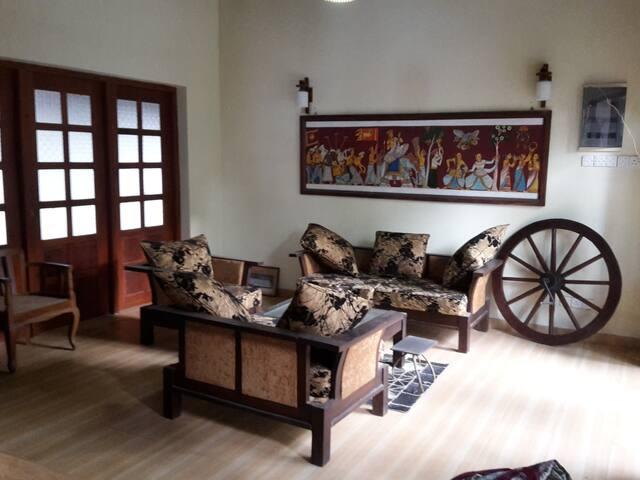 room at kabalana