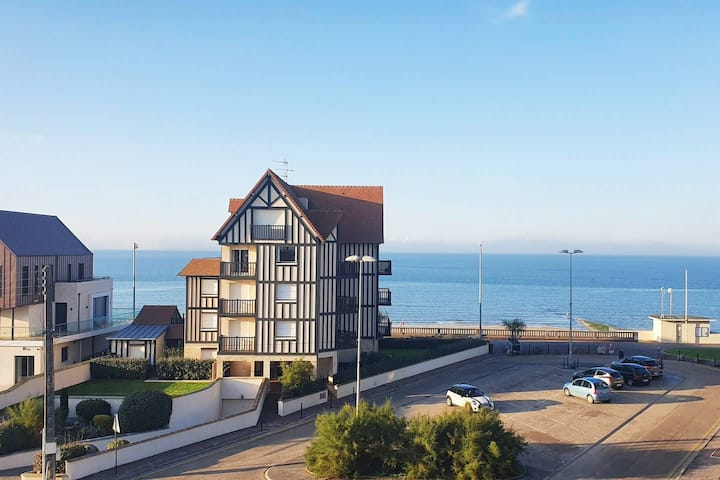 ❤️ Cabourg mon Amour 📸   60m² - 4pers.