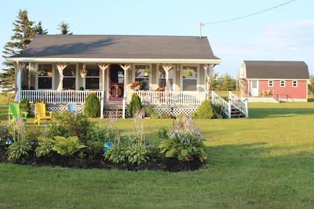 Cozy and quiet beach cottage!