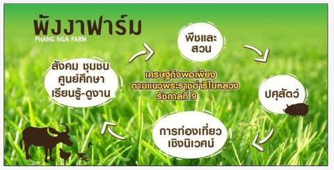 Phang Nga Farm