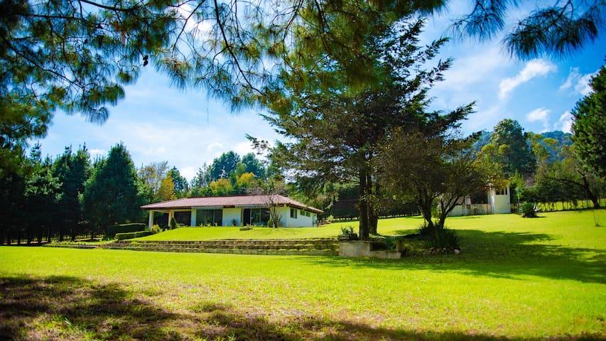Villa  #1  SAN MARCOS   !Disfruta su magia!