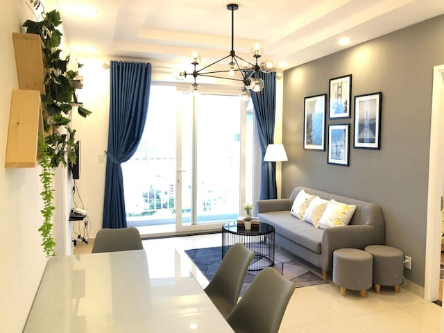 Your Homestay 1-Melody Apartment 2 bedroom