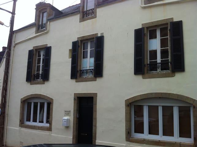 Maison de pêcheur - Douarnenez - House