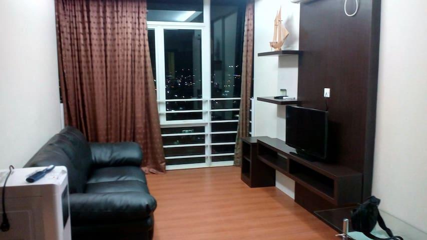 Apartemen BCC,Batam.di Pusat keramaian Mall,Fcourt