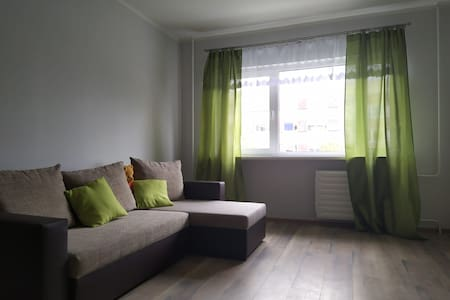 Cozy apartment in great location