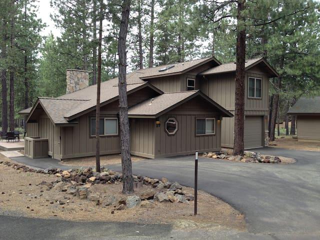 Stunning Home 17 Quartz Mountain, Sunriver, Oregon - Bend - Ev
