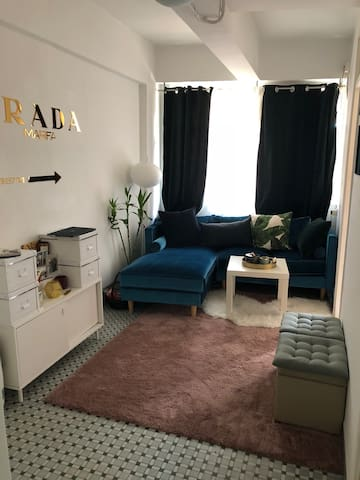Cosy flat in Central (Soho area)