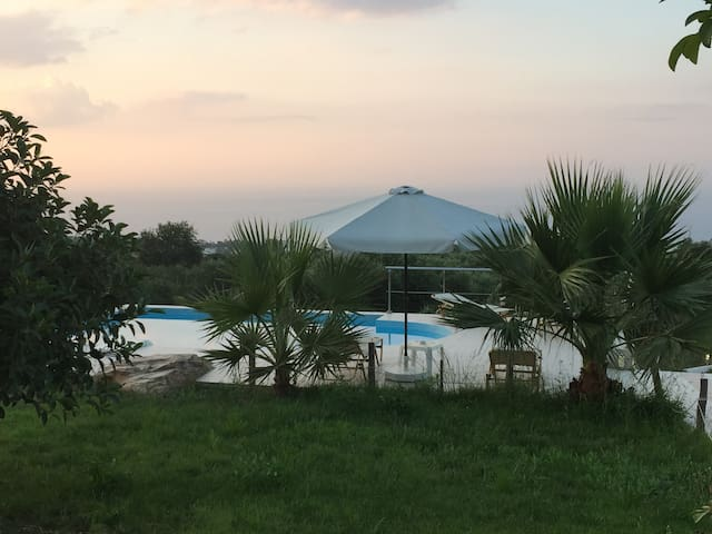 Farm villa rethymno - Megalo Metochi