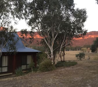 BLUE MTS VIEWS @ ECO WOOLSHED 2bdrm - Blackheath