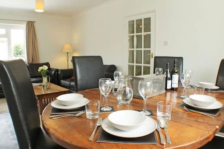 The Little Forge Apartment  Sleeps 6  in one of the prettiest areas in Kent, The Weald - Sevenoaks - 公寓