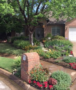 Quiet spacious clean and comfortable. - North Richland Hills
