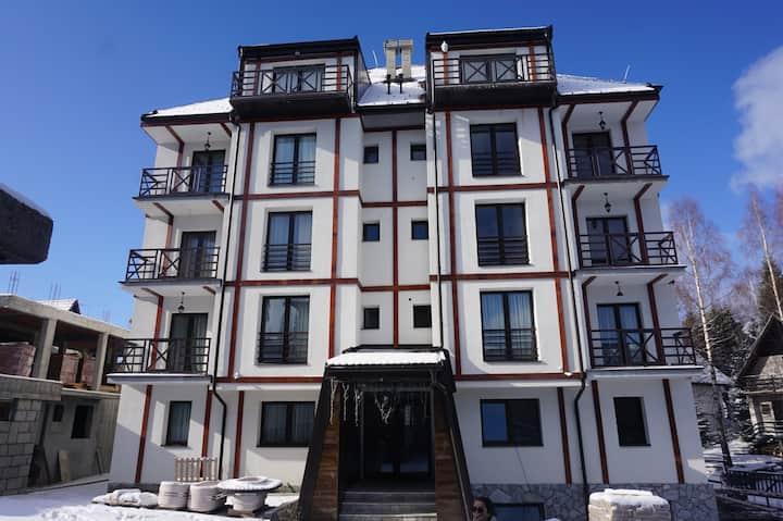 Apartman OLAF