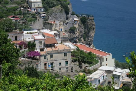 Villa La Torre - Amalfi