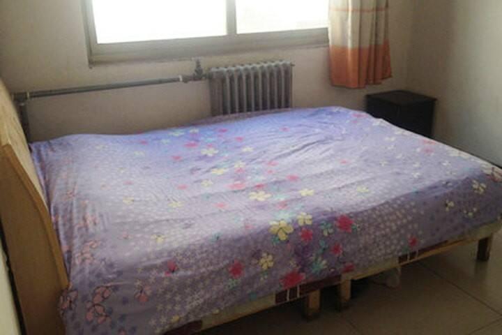 Martinez's room - Martinez - Apartemen