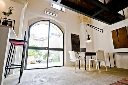 Romantic Loft - Incredible Architecture, Nardo - Nardò - Loft