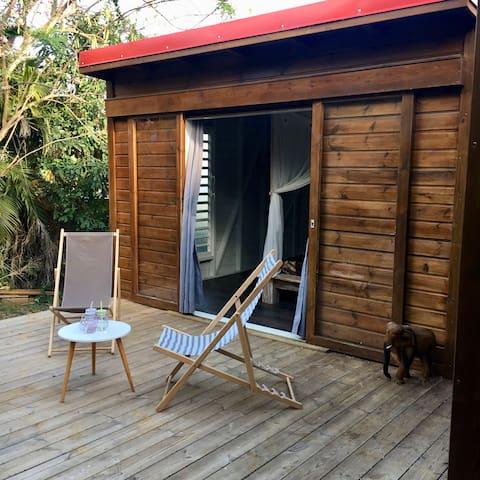 Airbnb® | Plage de Bois Jolan – Ferienwohnungen & Unterkünfte