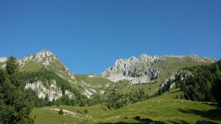 1.2 vacanze sulle Montagne della Vallecamonica