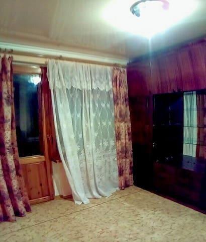 "квартира 1 комнатная  ""Команданте Че"" - Noworossijsk - Wohnung"