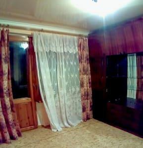 "квартира 1 комнатная  ""Команданте Че"" - Novorossiysk - Apartemen"