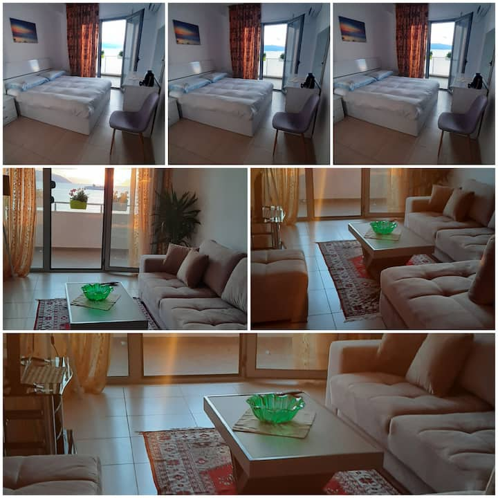 ''My Apartment Vlora'' your perfect stay!