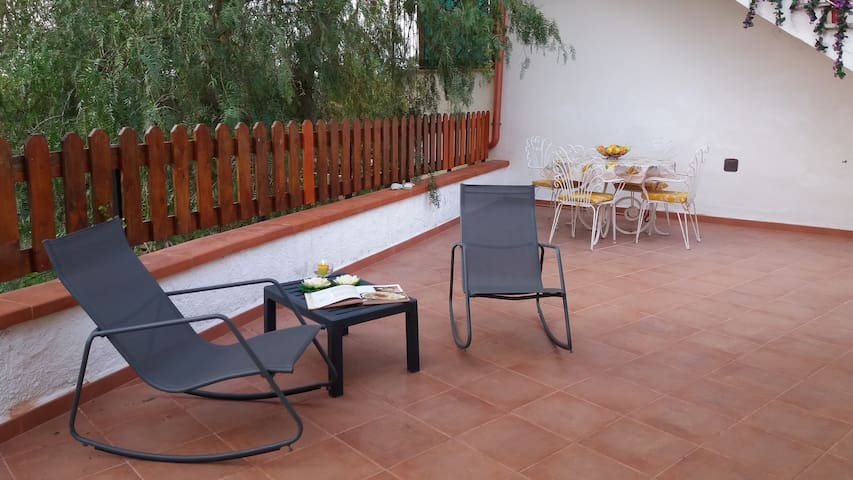 Casa Vacanze Margherita Terrasini (PA) Sicilia - Cinisi - Casa