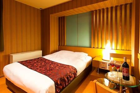 Super Suite for couple, Close大塚池袋新宿 - Bunkyo - Flat