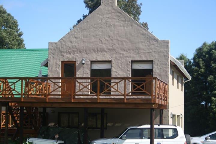 Fijnbosch Cottage - Stormsrivier - Apartment