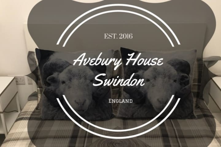 Luxurious, romantic, unique and elegant apartment - Swindon - Apartament