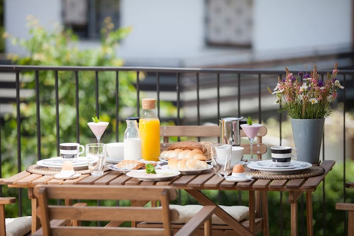 HISA 24,Bed and breakfast in style - Bled - Bed & Breakfast