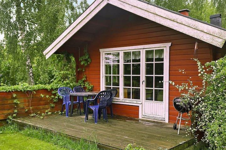 Maison de vacances pour 4 a GRÄNNA