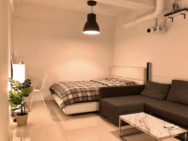 [Azit4] Private House Mapo Hongdae/Sinchon/Itaewon