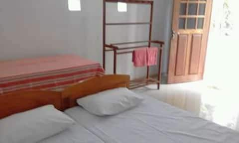 Surfing Guest house,