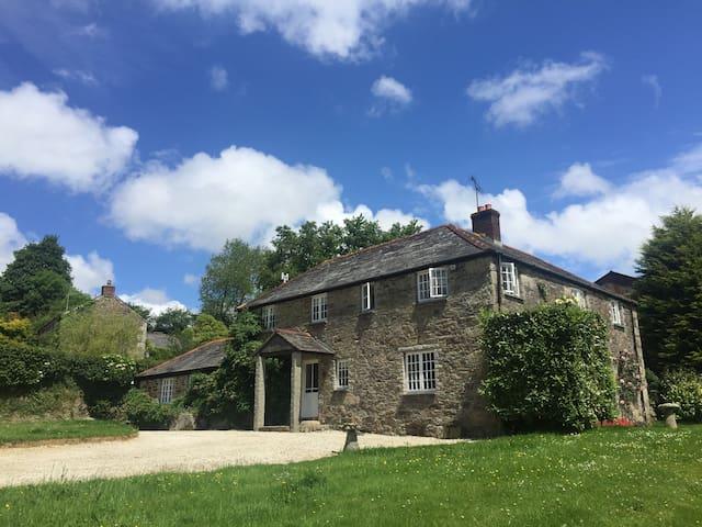 Farmhouse B&B -Double Room