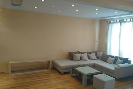 Stylish and cozy studio near the heart of Sofia - Sofia
