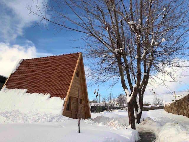 Log Tranquility - Evasion Laklouk