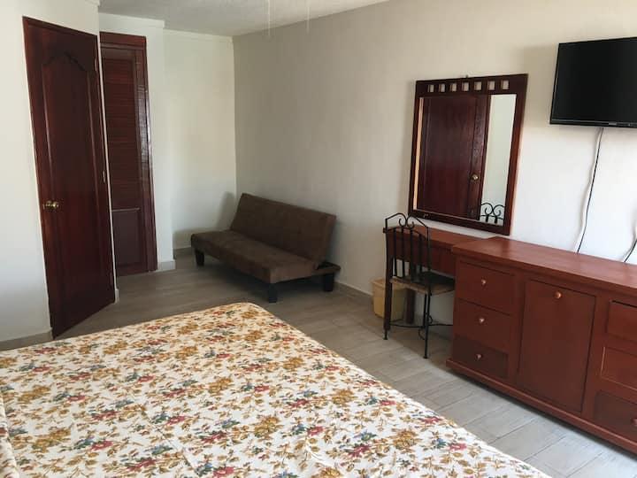 PRECIO ESPECIAL 2 HOTEL REAL DE SAN DIEGO