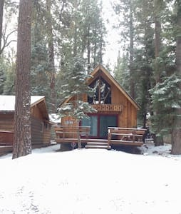 Snuggle Bear Cabin - Big Bear Lake - Cabin