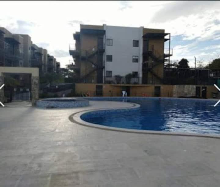 Apartamento en Conjunto Cerrado en Nuevo Sol