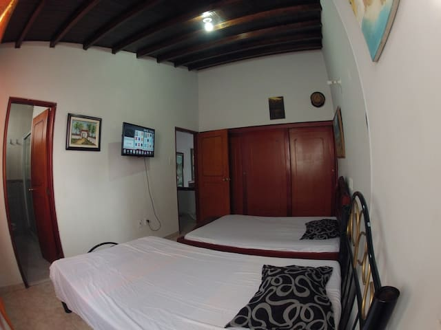 Room Cabecera Majestic
