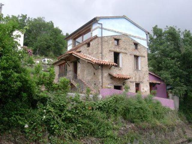 IL CENTRO Country house up 8p - Lamezia Terme - Rumah