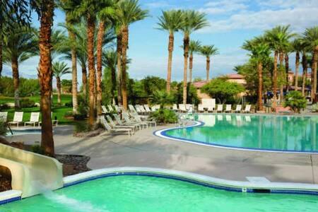 DISCOUNT luxury 2 br-Marriott Shadow Ridge 3/12-19 - Palm Desert