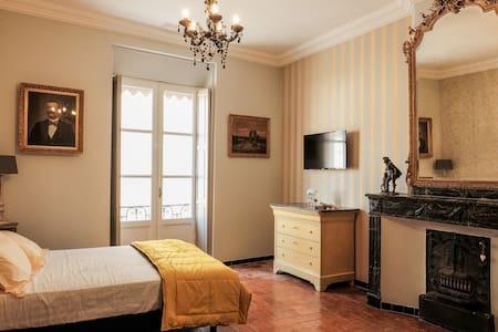 Les Suites De Peyrat - Pézenas - Casa de hóspedes