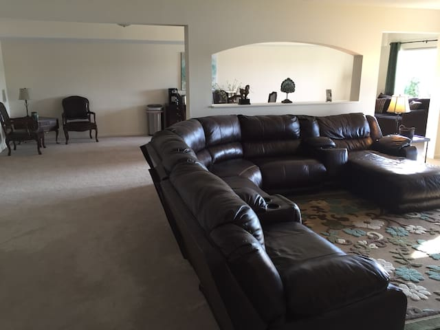 Lake Condo Suite Near Western Southern Open - Maineville - Condominium