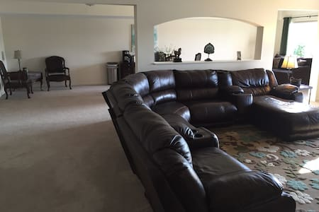 Lake Condo Suite Near Western Southern Open - Maineville - 公寓