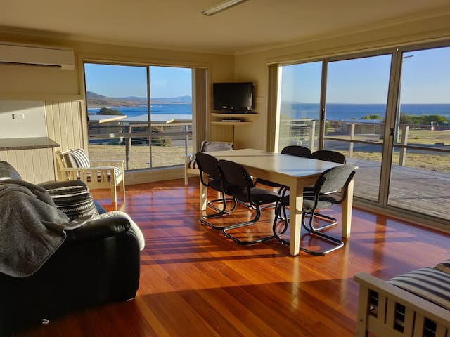 Sunny East Coast Holiday Accommodation