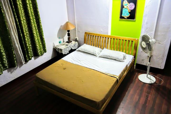 Room no.2-  02 estate stay
