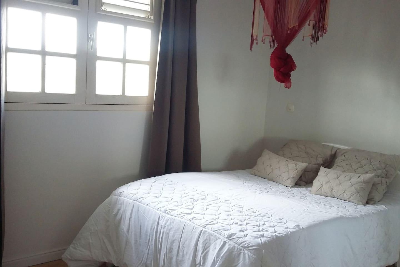Chambre (16 m2)