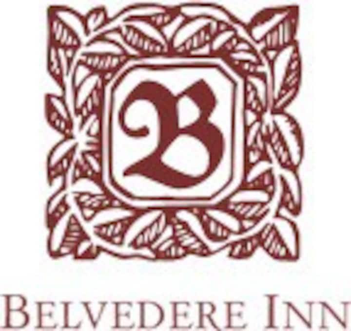 Belvedere Inn - Deluxe Double