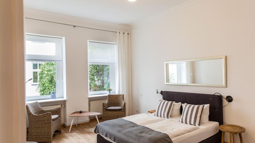 primeflats - Apartment Island Sommer