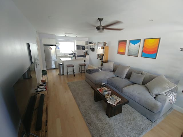Amazing downtown Scottsdale location